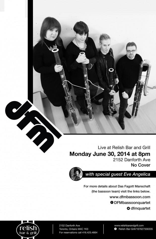 Relish June 30 2014
